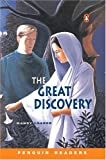 *GREAT DISCOVERY                   PGRN3 (Penguin Readers, Level 3)