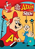 Very First Alvin Show [DVD] [Import]