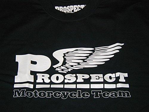 24時間発送 PROSPECT PROSPEC-T0020 ブラック Lサイズ