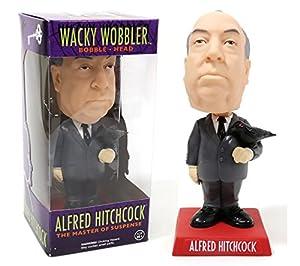 Alfred Hitchcock (アルフレッド・ヒッチコック) ボブルヘッド
