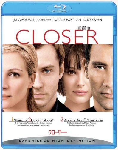 クローサー [Blu-ray]の詳細を見る