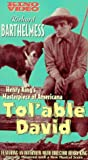Tol'able David [VHS] [Import]