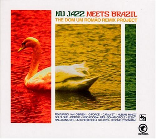 Nu Jazz Meets Brazil: The Dom Un Romao