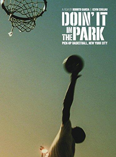プレイグラウンド・バスケットボール (原題: DOIN' IT IN THE PARK) (フォトブック付き)
