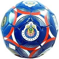 CHIVAS de GUADALAJARA SOCCER BALL (Size 2) - 008