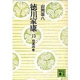 徳川家康 13 佗茶の巻 (講談社文庫 や 1-13)