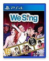 We Sing (PS4) (輸入版)
