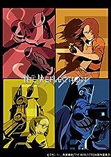 アニメ「THE REFLECTION」全12話収録BD-BOXが2月リリース
