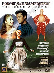 Rodgers & Hammerstein Sound of Movies [DVD]