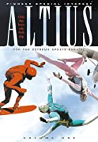 Altius: On Air Extreme Sports 1 [DVD] [Import]