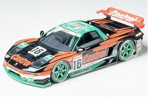 1/24 スポーツカーシリーズ カストロール無限NSX