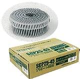 シート連結釘 コンクリート用MAXタイプ SCP25-27 200本×10巻入 バーブ CMP25-27H同等品