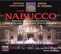 Verdi;Nabucco