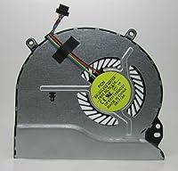ノートパソコンCPU冷却ファン適用する 真新しい Sleekbook 14 Laptop (4-PIN) DFS531105MC0T fbgf 702746-001