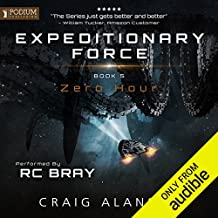 Zero Hour: Expeditionary Force, Book 5
