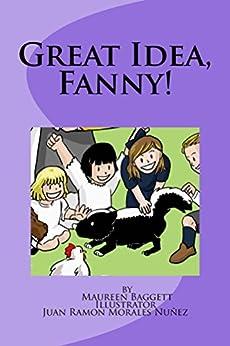 Great Idea, Fanny! by [Baggett, Maureen]