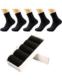 メンズソックス ビジネスソックス 靴下 メンズ 消臭靴下 5足セット ソックス 紳士 男性 ビジネス 黒 夏 薄い 抗菌 通気性 竹レーヨン 天然抗菌 メンズ靴下