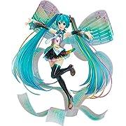キャラクター・ボーカル・シリーズ01 初音ミク 初音ミク 10th Anniversary Ver. Memorial Box  (記念本「初音ミク アーカイブ」同梱)