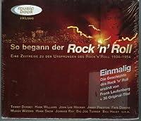 So Begann Der Rock'n'roll