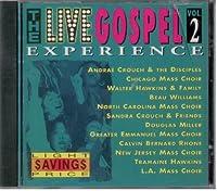 Live Gospel Experience V2