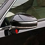 「2月6日より順次出荷対応」 クラウン210系 アクセサリー カスタム パーツ トヨタ CROWN 用品 ウインカーリム ドアミラーガーニッシュ FH005
