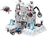 レゴ (LEGO) アルファチーム オグルの秘密基地 4748