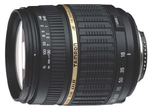 TAMRON 高倍率ズームレンズ AF18-200mm F3.5-6.3 XR DiII キヤノン用 APS-C専用 A14E