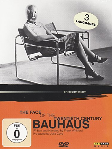Bauhaus - Art Documentary [DVD] [2007] by Frank Whitford