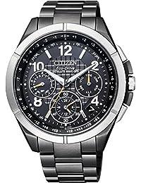 [シチズン]CITIZEN 腕時計 ATTESA アテッサ エコ・ドライブGPS衛星電波時計 30周年記念限定モデル CC9075-61E メンズ