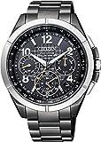 [シチズン]CITIZEN 腕時計 ATTESA アテッサ Eco-Drive エコ・ドライブ GPS衛星電波時計 F900 30周年記念限定モデル CC9075-61E メンズ