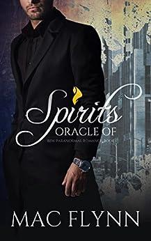 Oracle of Spirits #1: BBW Werewolf Shifter Romance by [Flynn, Mac]