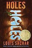 Holes(書籍/雑誌)