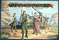 Princess Ryan's Star Marines by Classic Avalon Hill