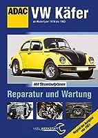 VW Kaefer: Reparatur und Wartung