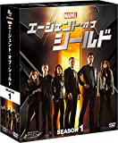 エージェント・オブ・シールド シーズン1 コンパクト BOX [DVD] -