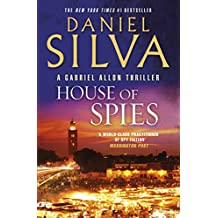 House of Spies (Gabriel Allon Book 17)
