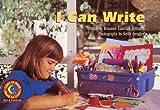 I Can Write (Turtleback School & Library)