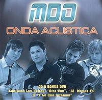 Onda Acustica (Bonus Dvd)