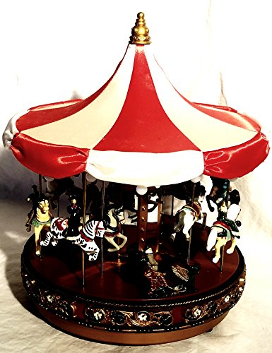 Holiday Memories Carousel Mr。ク...