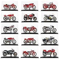 CBPP1:22 合金オートバイモデルのおもちゃレーシングモーター世界チャンピオンスポーツバイク GT ノルゲカリフォルニア 850 コレクション車のおもちゃおもちゃの車のる