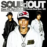 VOODOO KINGDOM / SOUL'd OUT