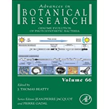 Genome Evolution of Photosynthetic Bacteria (Advances in Botanical Research)