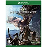 Monster Hunter World (輸入版:北米) - XboxOne