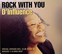 Rock with you [Single-CD]
