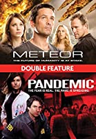Meteor And Pandemic [DVD]