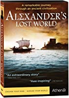 Alexander's Lost World [DVD] [Import]