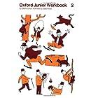 Oxford Junior Workbooks 2