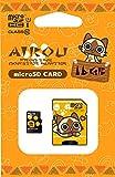 MONSTER HUNTER microSDHCカード+SDアダプターセット『アイルーmicroSDHCカード(16GB、CLASS10)+SDアダプターセット』