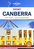 Lonely Planet Pocket Canberra (Lonely Planet Pocket Guide)