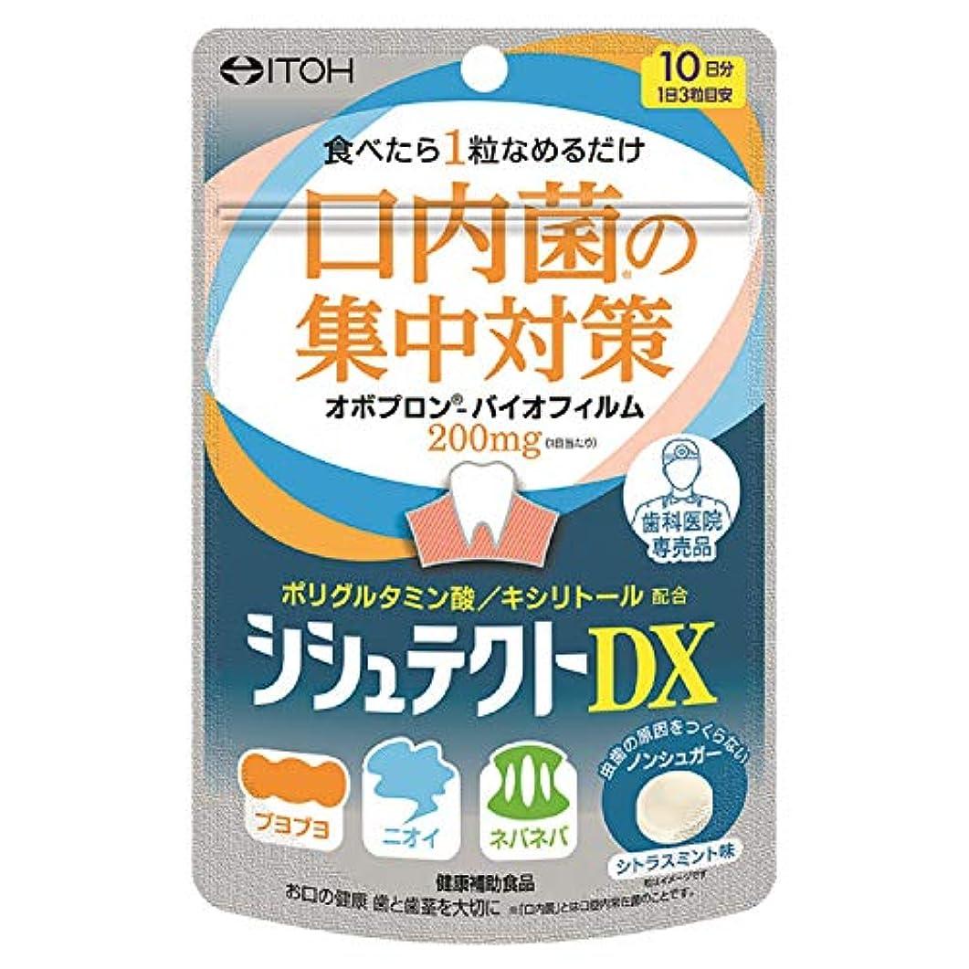 結果としてファントム飼料井藤漢方製薬 シシュテクトDX 30粒